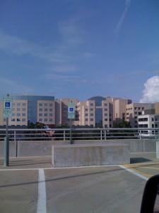 UNC Hospitals Chapel Hill